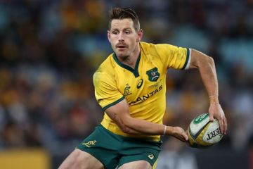 How this Wallaby sees parallels between success in sport and finance