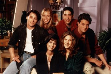 The iconic TV shows to inspire your next home makeover
