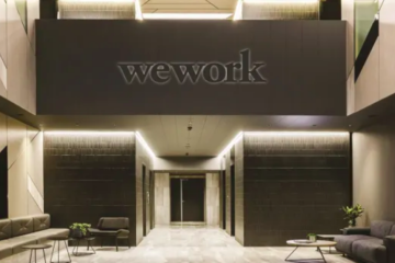 WeWork eyes king-sized hub on Queen Street