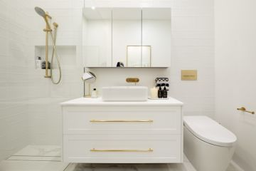 The Block 2019: Sneaky ways to squeeze in another bathroom when renovating