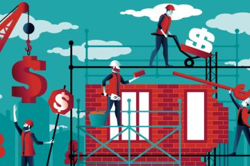 How to apply for financing if you're building a brand new home