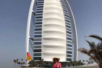 'People thought we'd be back within a year': An Australian family on life in Dubai