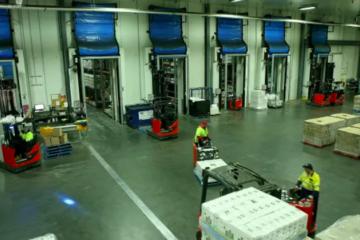 ACCC 'concerns' over cold storage logistics takeover