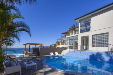 Tamarama trophy home of cinematographer Peter James up for $9m