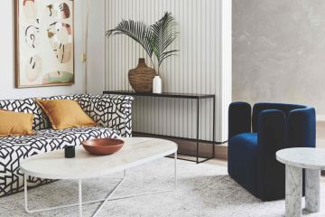 Darren Palmer's guide to interior must-haves and updates for spring