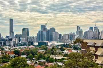 Brisbane house and unit prices are rising, despite recession