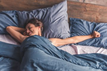 The sleep habits that could be doing you damage