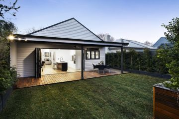 Open for inspection: The best properties to see in Victoria this weekend