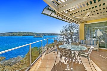 One of Manly's most tightly-held pockets has a stunning new listing