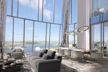 Why penthouse living is gaining popularity