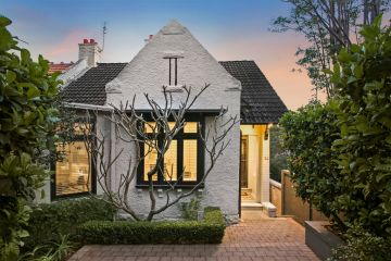 Open for inspection: Sydney's best properties for sale right now