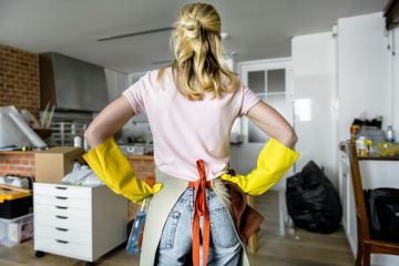 The 15-minute rule and five other decluttering hacks to keep your home organised