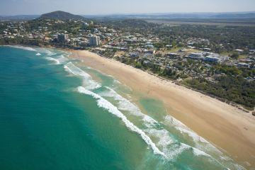 The sunny sea-change towns where house prices rose 23 per cent