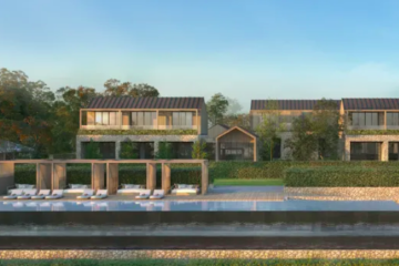 Greaton unveils luxury resort plan for Wirra Wirra winery