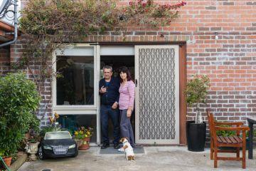 Garages across Melbourne's suburbs are hiding an unlikely secret