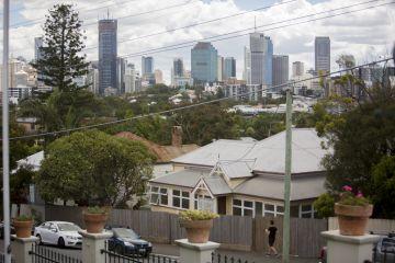 Brisbane rents lift but lag behind Gold Coast: report