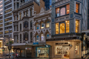Investors defy current conditions to buy retail property