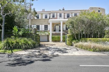 Historic eastern suburbs house hits the market 10 years after mooted listing