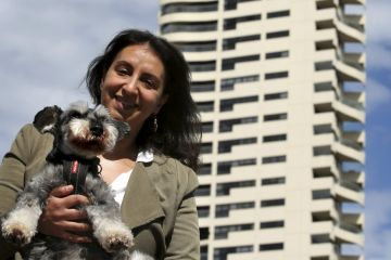 When is it unreasonable to ban pets from apartment buildings?