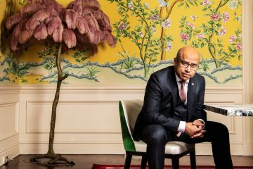 How billionaire Sanjeev Gupta has built his property empire