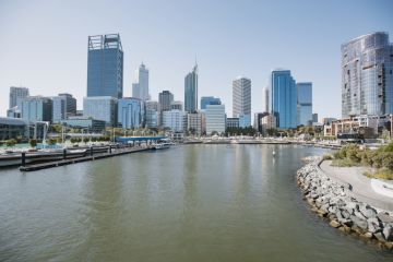The Perth suburbs where rents have risen and fallen the most