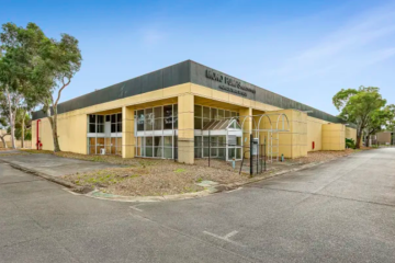 ESR sells Melbourne industrial site