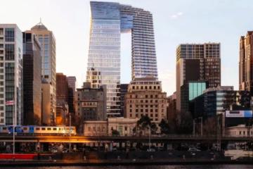 Legal eagles flock to Melbourne CBD's west