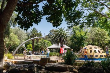 The Sydney suburb offering a rare combination of beauty, history and convenience