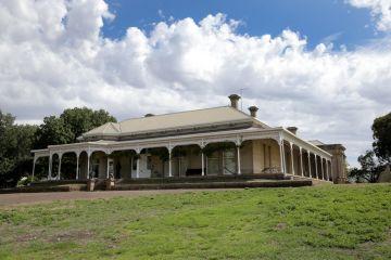 Drought no dampener as Elders farmland sales top $1b again