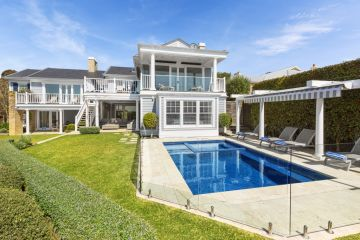 Stunning $20 million beach house snapped up days after listing