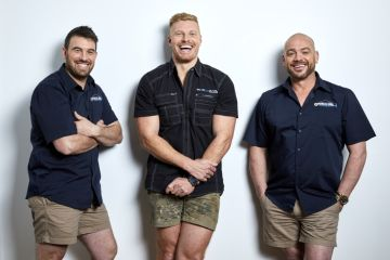 Mitch & Mark's builder from The Block shares his renovating do's and dont's