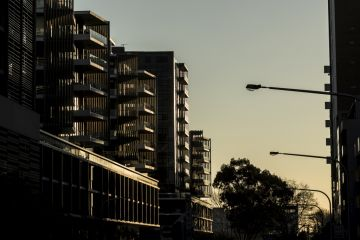 Office landlords beware: rising vacancy will weigh on rents