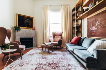 'Everyone loves to bag a bargain': Where to find designer furniture on the cheap
