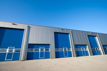 Demand is soaring for strata warehouse units