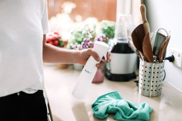 We tested the cleaning product that's got everyone talking