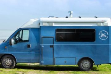 Only limited by the size of your map: The best #Vanlife conversions on Instagram