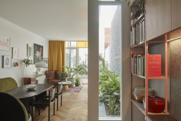 The former Fitzroy brothel that's now an extraordinary home