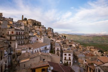 This Italian town is offering 'free' houses, but there's a catch