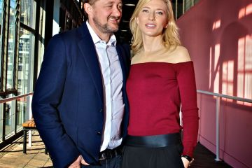 Cate Blanchett set to sell her Hawkesbury River hideaway