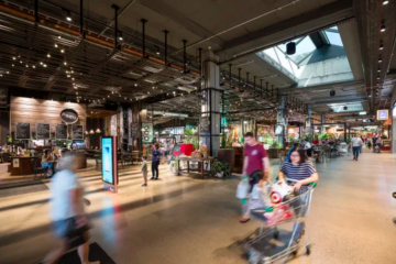 'Open your store': Westfield's plea to its retailers