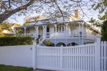 The other reason it's so hard to find a family home in a top suburb