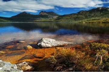Tasmanian government's new incentive for investors in the Cradle Mountain 'gateway precinct'