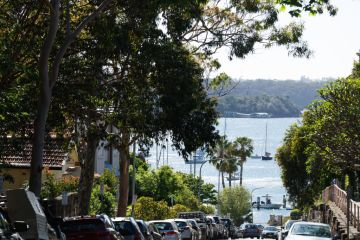 The surprising similarities of Sydney's young and old in looking for a suburb