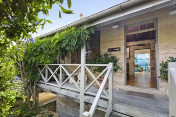 Eight Sydney properties to see this Saturday, November 23