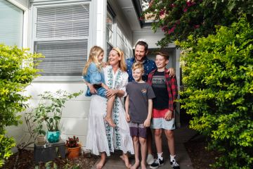 The sleepy, under-the-radar suburb that's one of Sydney's 15 most liveable