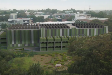 AirTrunk invests $1b plus into north Sydney data centre