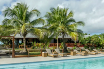 IHG makes its first foray into New Caledonia with three new hotels