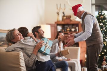 The seven gift-giving mistakes you may be making