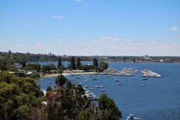 Could this be Perth's most desirable suburb?