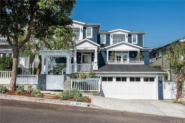 Actress Zooey Deschanel lists her $8.78 million California home for sale